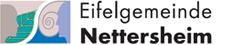 Logo Eifelgemeinde Nettersheim
